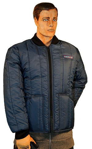 Cooler Wear WarmUp Jacket Style 1100 MADE IN USA