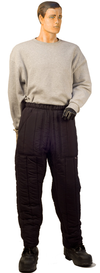 Cooler Wear WarmUp Pants Style 1106 MADE IN USA