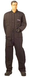 Cooler Wear WarmUp Coveralls Style 1109 MADE IN USA
