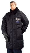 Freezer Wear Extremegard� Parka without hood Style 200 -MADE IN USA-