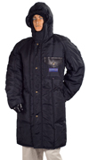 Freezer Wear ExtremeGard� Parka Style 201 -MADE IN USA-