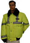 High Visibility Extremegard Jacket MADE IN USA