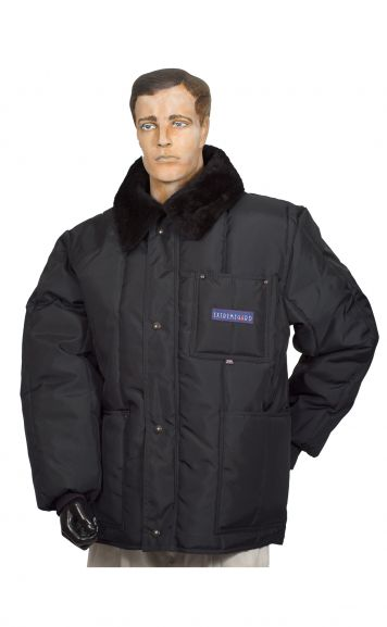 Freezer Wear Econo Jacket Style 203 MADE IN USA