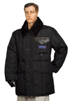 Freezer Wear SubPolar Jacket Style 205 -MADE IN USA-