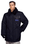 Freezer Wear Tundra Jacket Style 206 -MADE IN USA-