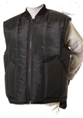 Freezer Wear Vest Style 21 -MADE IN USA-