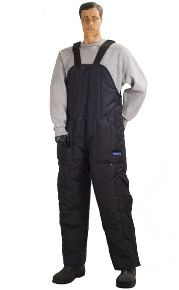 Freezer Wear ExtremeGard Overalls style 302 MADE IN USA