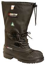 Oilrig Women's Fit Baffin Boots Rated minus 74F