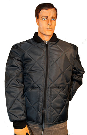 f4abcf37e988 Cooler Wear Diamond Quilted Jacket Style 9900 MADE IN USA