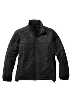 Active Wear Visitor Jacket