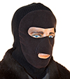 Polar Fleece Facemask
