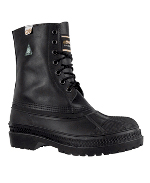 Freezer boots Whitehorse Baffin Cold Weather Safety Rated -40�F