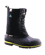 Freezer Boots Barrow Baffin Extreme Safety Rated -148�F