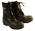 Freezer Boots Servus Top Steel Toe