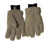 Freezer Gloves Goat Leather Rated  minus 20F