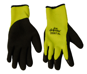 Freezer Gloves Ice Gripster Extra