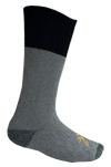 Freezer Socks Gray