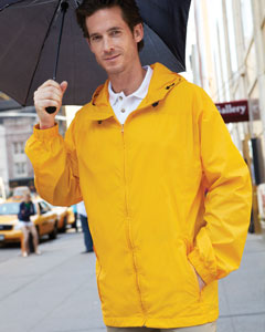 Harriton Mens Essential Rainwear