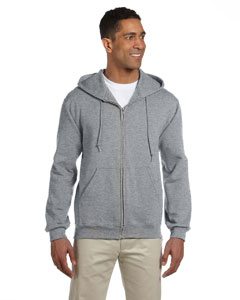 Active Wear Full Zip Hoodie