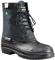 Freezer boots Whitehorse Baffin&reg Cold Weather Safety Rated -40F
